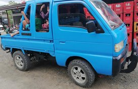 Suzuki Multicab 2014 Manual Gasoline for sale