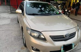 2008 Toyota Altis for sale in Mexico