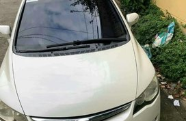 Honda Civic 2008 for sale in Metro Manila