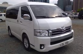 2015 Toyota Grandia for sale in Antipolo