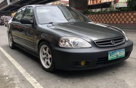 1998 Honda Civic for sale in Mandaluyong