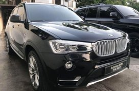 2016 BMW X3 Automatic Diesel for sale