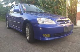 2003 Honda Civic for sale in Las Piñas