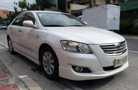 Sell Used 2007 Toyota Camry Automatic Gasoline