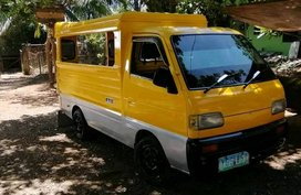 Suzuki Multi-Cab 2012 Manual Gasoline for sale