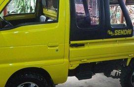 2010 Suzuki Multi-Cab for sale in Antipolo