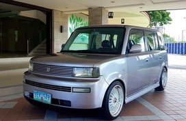 2002 Toyota Bb for sale in Parañaque