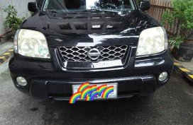 2004 Nissan X-Trail Automatic for sale
