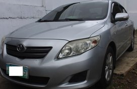 2008 Toyota Corolla Altis for sale in Metro Manila