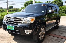 2012 Ford Everest for sale in Guiguinto