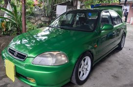 Honda Civic 1997 for sale in Lipa
