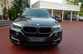 2017 Bmw X5 at 21000 km for sale