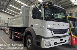 Selling Brand New Mitsubishi Fuso Truck in Pasig