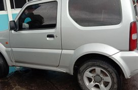 Suzuki Jimny 2011 for sale in Bacolod