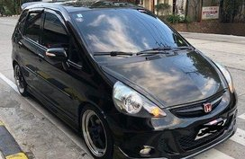 Used Honda Jazz 2007 Hatchback for sale in Manila