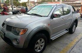 Mitsubishi Strada 2007 for sale in Cebu