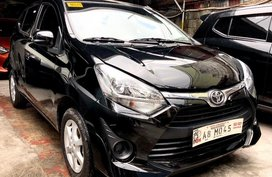 2019 Toyota Wigo for sale in Manila