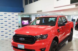 Brand New 2019 Ford Ranger Manual Diesel for sale