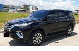 2016 Toyota Fortuner for sale in Cagayan de Oro