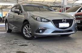 2015 Mazda 3 Automatic Gasoline for sale