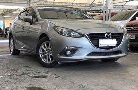 2015 Mazda 3 Automatic Gasoline for sale