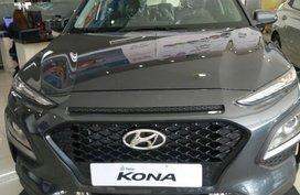 Brand New 2019 Hyundai Kona for sale in Pasay