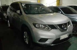 2015 Nissan X-Trail for sale in Quezon City