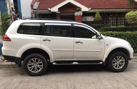 2014 Mitsubishi Montero Sport for sale in Taguig