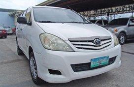 2010 Toyota Innova for sale in Mandaue