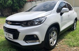 2018 Chevrolet Trax for sale in Pasig