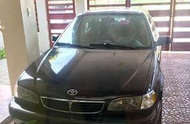 1999 Toyota Corolla for sale in Baguio