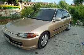 Honda Civic 1995 for sale in Cavite