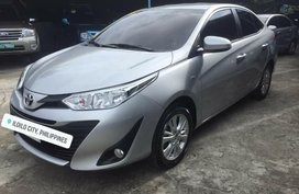 2019 Toyota Vios for sale in Iloilo