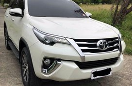 2016 Toyota Fortuner at 19000 km for sale