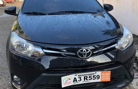 Toyota Vios 2018 for sale in Cebu