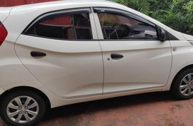 2014 Hyundai Eon for sale in Quezon City