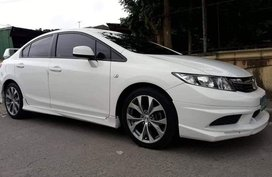 2013 Honda Civic for sale in Calamba