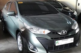 2019 Toyota Vios for sale in Makati
