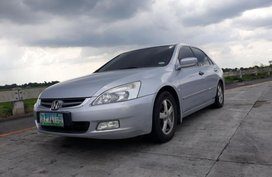 2004 Honda Accord for sale in Quezon City