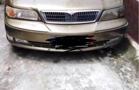 1998 Nissan Cefiro Automatic Gasoline for sale