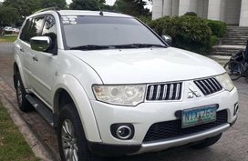 2009 Mitsubishi Montero Sport for sale in Metro Manila