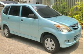 2011 Toyota Avanza for sale in Rizal