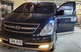 Hyundai Grand Starex 2008 Automatic Diesel for sale