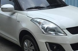 2017 Suzuki Swift for sale in Tarlac