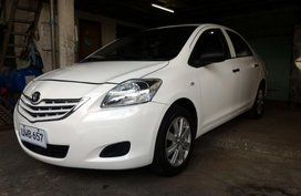 Toyota Vios 2012 for sale in Angeles