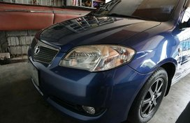Toyota Vios 2007 for sale in Laguna