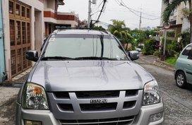2006 Isuzu Alterra at 120000 km for sale