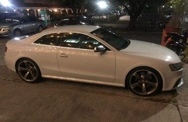 2011 Audi Rs 5 for sale in Manila
