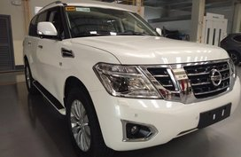 Brand New Nissan Patrol Royale for sale in Makati
