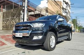 2017 Ford Ranger for sale in Quezon City